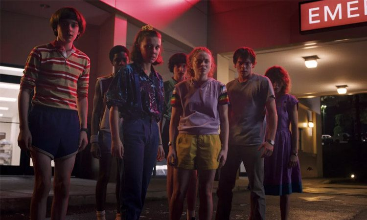 Stranger Things 4. Sezon Ne Zaman?